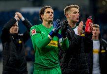 Боруссия М – Нюрнберг: прогноз на матч бундеслиги 18.12.2018