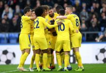 Челси – Саутгемптон: прогноз на матч АПЛ 02.01.2019