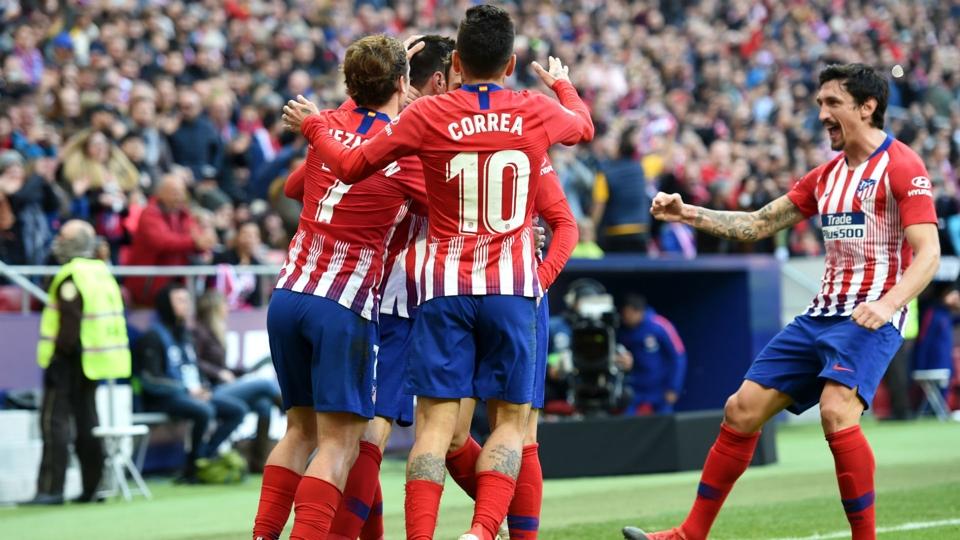 Вальядолид не устоит в матче с Атлетико: прогноз за 15 декабря