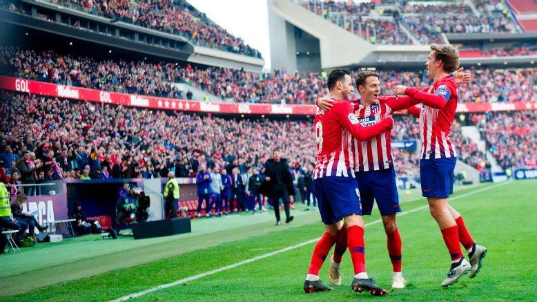 Брюгге еще раз проиграет Атлетико: прогноз за 11 декабря