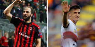 Дженоа - Милан: прогноз на матч Серии А 21.01.2019