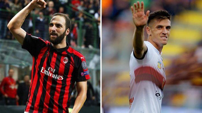 Дженоа — Милан: матч на минимальную результативность