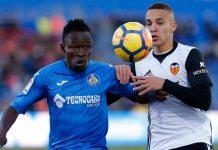 Хетафе – Валенсия: прогноз на матч Кубка Испании 22.01.2019