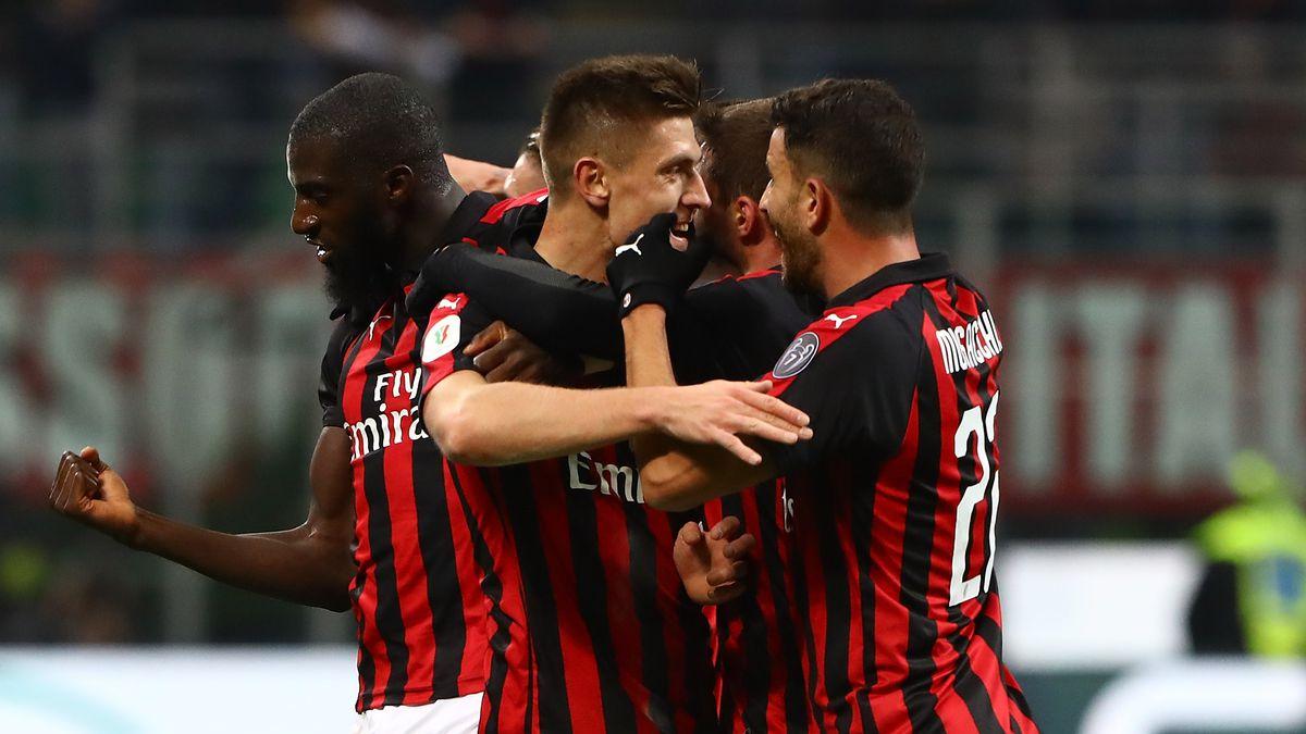 Эмполи не по силам остановить Милан: прогноз за 22 февраля