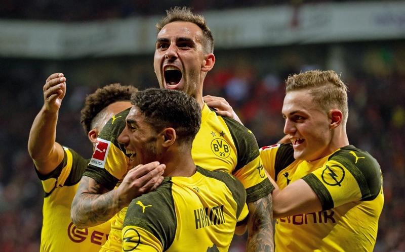 Боруссия Дортмунд возьмется за дело в матче с Байером: прогноз за 24 февраля