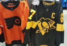 Филадельфия - Питтбург: прогноз на матч НХЛ 24.02.2019