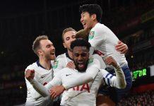 Челси – Тоттенхэм: прогноз на матч АПЛ 27.02.2019