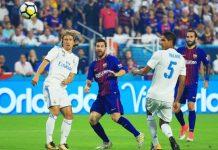 Реал – Барселона: прогноз на матч Кубка Испании 27.02.2019