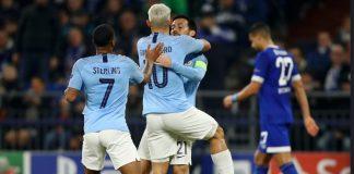 Манчестер Сити – Вест Хэм: прогноз на матч АПЛ 27.02.2019