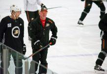 Анахайм - Ванкувер: прогноз на матч НХЛ 14.02.2019