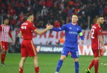 Динамо – Олимпиакос: прогноз на матч Лиги Европы 21.02.2019