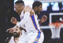 Оклахома - Нью-Орлеан: прогноз на матч НБА 15.02.2019