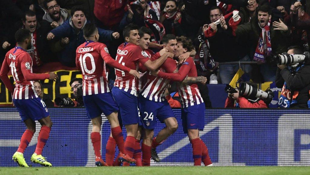 Атлетико продолжит успешную серию против Вильярреала: прогноз за 24 февраля