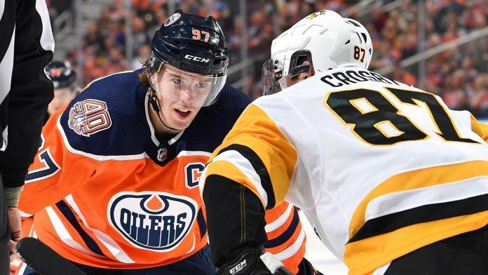 Питтсбург - Эдмонтон: прогноз на матч НХЛ 14.02.2019