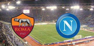 Рома – Наполи прогноз на матч Серии А 31.03.2019
