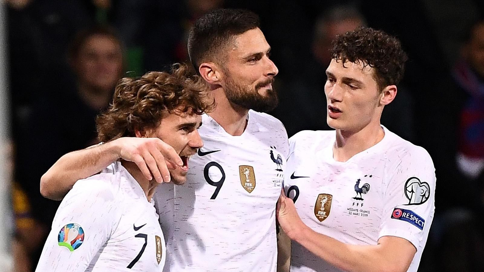 Франция – Исландия: гости вновь не устоят перед топ-сборной
