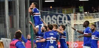 Сампдория – Аталанта прогноз на матч Серии А 10.03.2019
