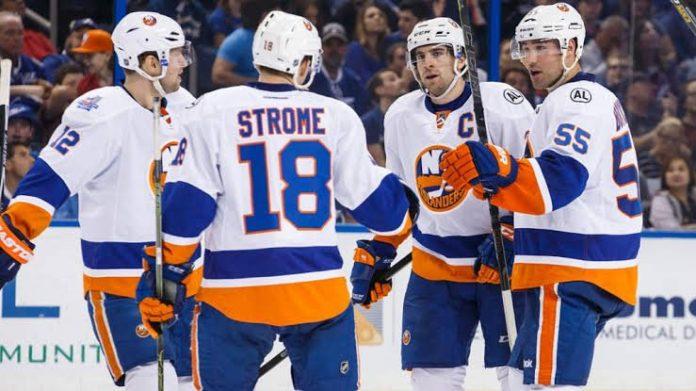 Нью-Йорк Айлендерс - Вашингтон: прогноз на матч НХЛ 02.03.2019