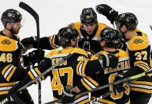 Бостон - Каролина прогноз на матч НХЛ 06.03.2019
