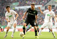 Аугсбург – Ганновер прогноз на матч бундеслиги 16.03.2019