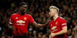 Манчестер Юнайтед – Саутгемптон прогноз на матч АПЛ 02.03.2019