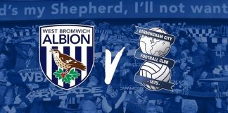 Вест Бромвич – Бирмингем прогноз на матч Чемпионшипа 29.03.2019