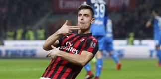 Сампдория – Милан прогноз на матч Серии А 30.03.2019