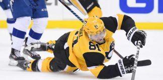 Питтсбург - Коламбус прогноз на матч НХЛ 08.03.2019
