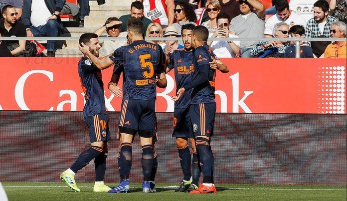 Краснодар – Валенсия прогноз на матч Лиги Европы 14.03.2019