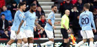 Манчестер Сити - Уотфорд прогноз