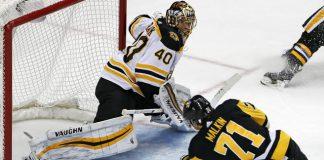 Питтсбург - Бостон прогноз на матч НХЛ 11.03.2019