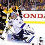 Тампа-Бэй - Бостон прогноз на матч НХЛ 26.03.2019