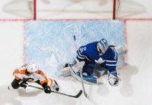 Филадельфия - Торонто прогноз на матч НХЛ 28.03.2019