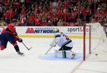 Вашингтон - Миннесота прогноз на матч НХЛ 22.03.2019