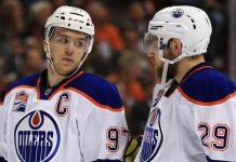 Эдмонтон - Торонто прогноз на матч НХЛ 10.03.2019