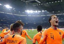 Нидерланды - Германия прогноз