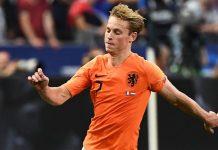 Голландия – Беларусь прогноз на матч Евро-2020 21.03.2019