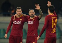Рома – Удинезе прогноз на матч Серии А 13.04.2019