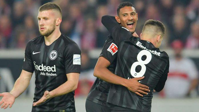 Вольфсбург – Айнтрахт прогноз на матч бундеслиги 22.04.2019