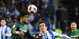 Реал Сосьедад – Бетис прогноз на матч Примеры 04.04.2019