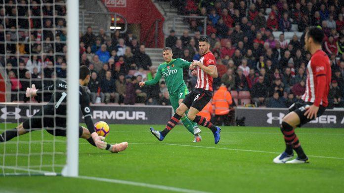 Уотфорд – Саутгемптон прогноз на матч АПЛ 23.04.2019