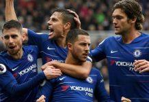 Славия – Челси прогноз на матч Лиги Европы 11.04.2019