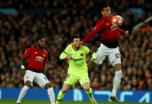 Барселона – Манчестер Юнайтед прогноз на матч Лиги чемпионов 16.04.2019