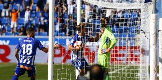 Алавес – Вальядолид прогноз на матч Примеры 19.04.2019