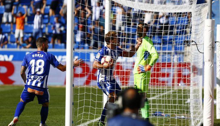 Алавес – Вальядолид: команды не станут «сушить» игру