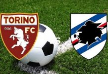 Торино – Сампдория прогноз на матч Серии А на 03.04.2019