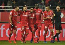 Дижон – Ренн прогноз на матч Лиги 1 19.04.2019