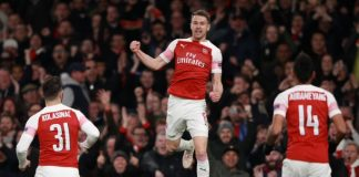 Наполи – Арсенал прогноз на матч Лиги Европы 18.04.2019