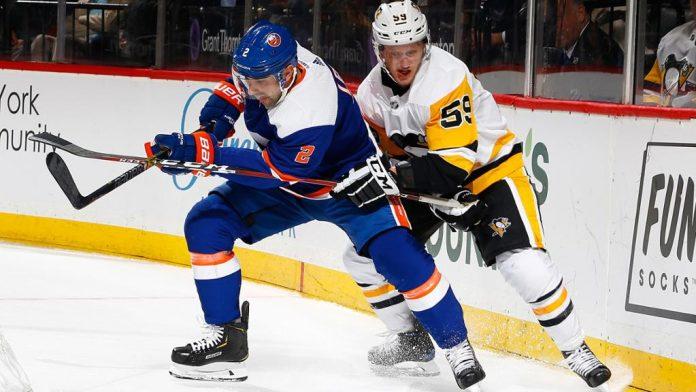 Питтсбург - Айлендерс прогноз на матч плей-офф НХЛ 14.04.2019