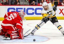 Питтсбург - Детройт прогноз на матч НХЛ 05.04.2019